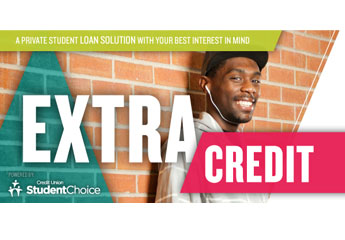 Student Choice - A private student loan solution with your best interest in mind