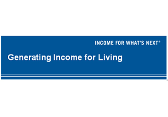 generating income for living web featured image