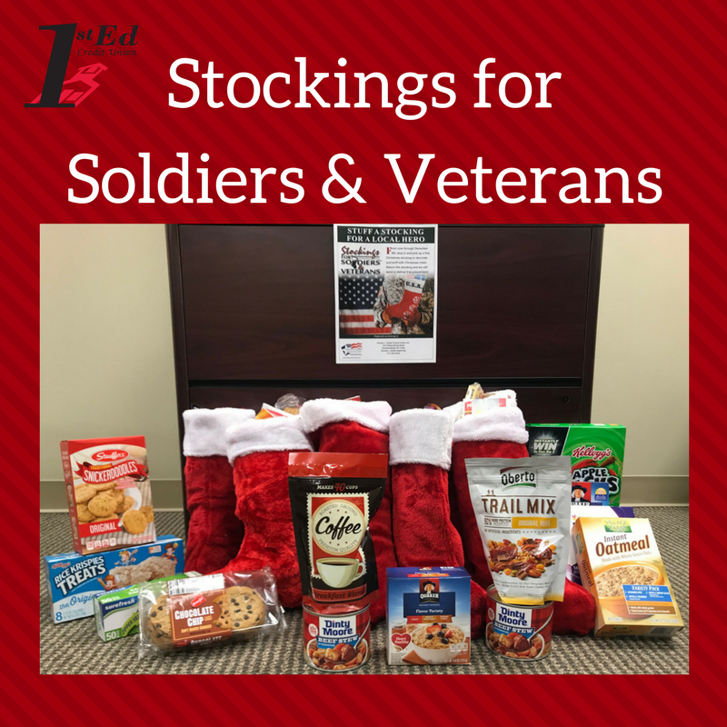744720e014b stockings for soldiers   veterans donation photo