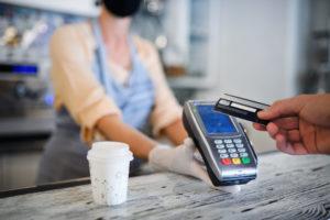 benefits of credit monitoring