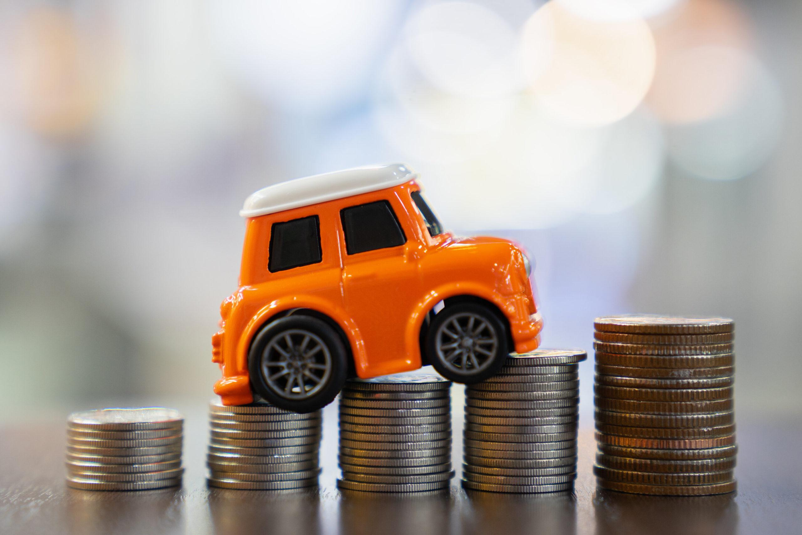 benefits of financing a car