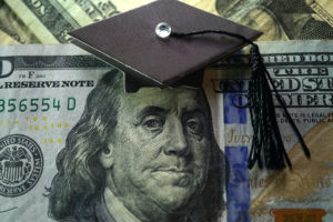 how to pay for college with loans