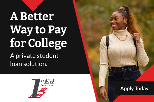 A Better Way to Pay for College - A Private Student Loan Solution - Apply Today